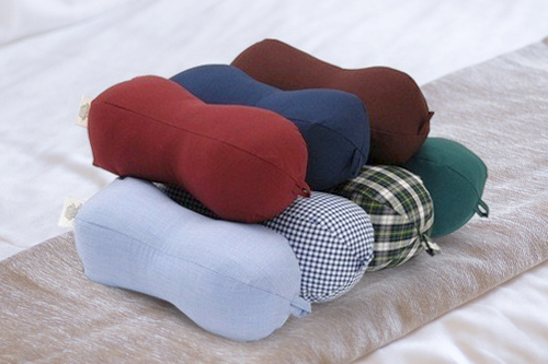 Beanie Pillows