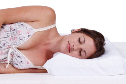 Contour Support Pillow